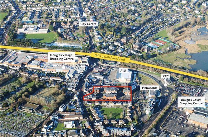 Main image for East Douglas Village, Douglas, Co. Cork
