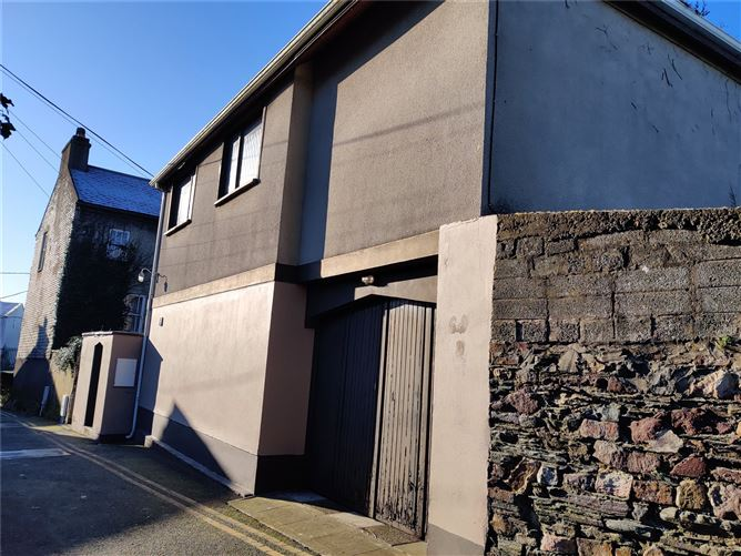Main image for Symes House,2A Symes Lane,Waterside,Waterford,X91 EH6N