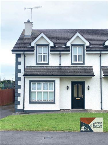 Main image for No. 8 Rossview, Bundoran, Donegal