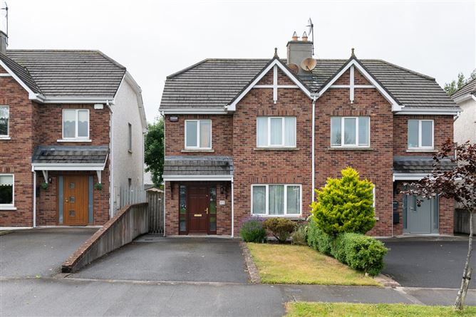 Main image for 11 Chancery Park Way, Tullamore, Co. Offaly