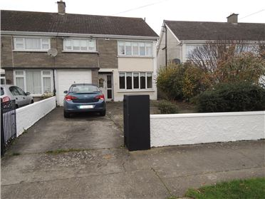 Main image of 72, Bancroft Avenue, Tallaght,   Dublin 24