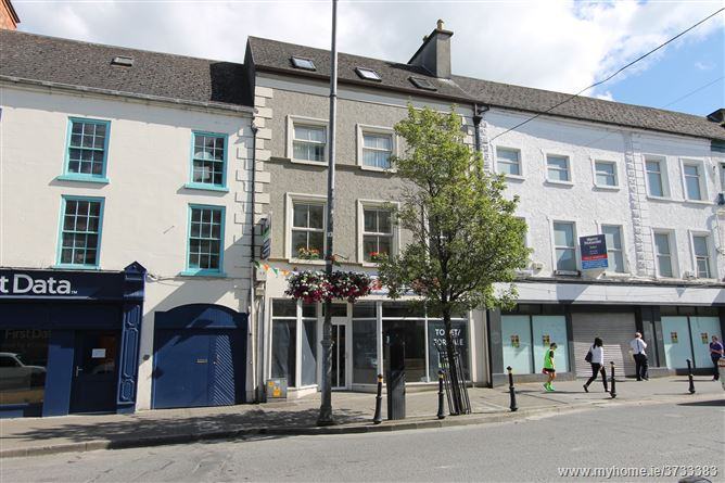 Pearse Street, Nenagh, Tipperary