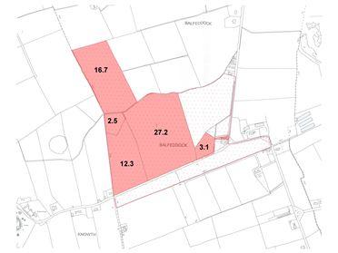 Main image of 61.8 Acres, Balfeddock, Slane, Meath