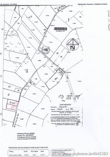 Ardrumkilla, Belclare, Tuam, Galway