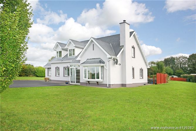 Photo of 6 Noughaval Drive, Doora, Ennis, Co Clare, V95 PCF1