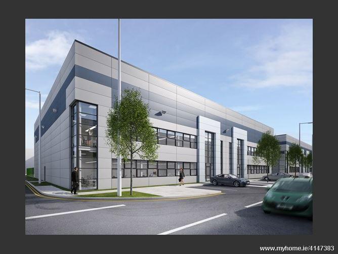 Units E14 & E15 North City Business Park, North Road, Dublin 11