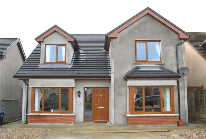 10 Miner's Walk, Newtown Cross, Crettyard, Co Carlow, R93 E3E5