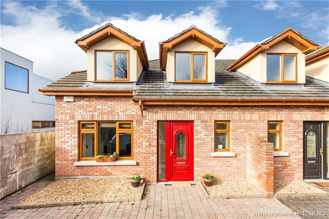 1 Nuns Walk, Killester, Dublin 5, D05 CX67