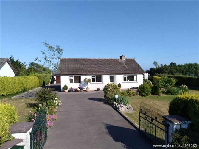 Main image for Willowbank, Coolroe Little, Arklow, Co Wicklow, Y14N671
