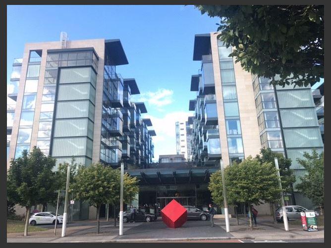 Main image for 201 Cubes 2, Beacon South Quarter, Sandyford, Dublin 18, D18 XN25