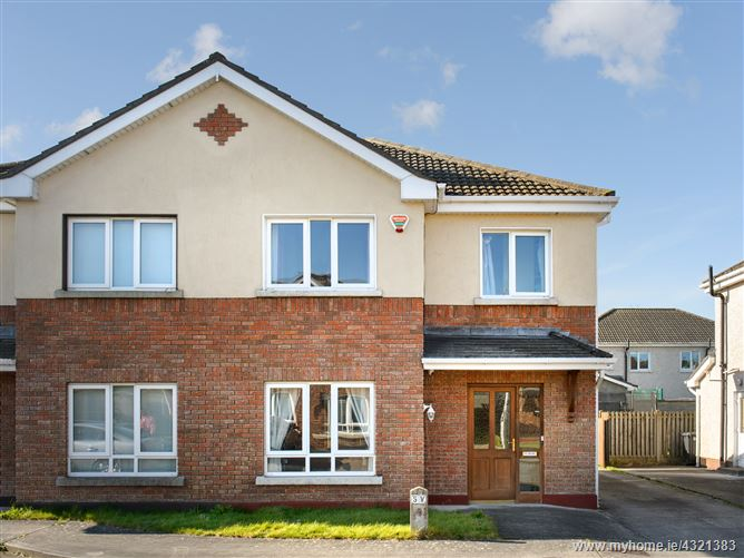 26 Botley Court, Portarlington, Offaly