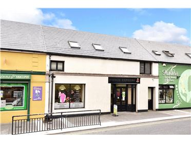 Photo of Stitch Express, Bishop Street, Tuam, Co Galway, H54 K681