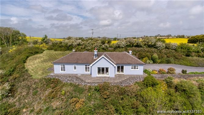 Swilcan Lodge, Compass Hill, Kinsale, Co. Cork, P17EH94