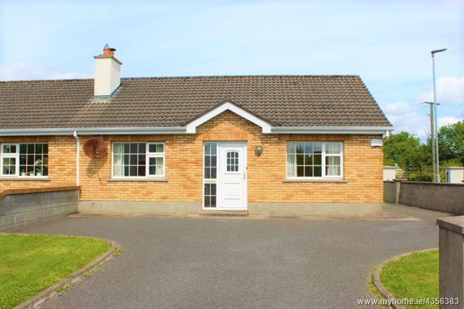 25 The Laurels, Ballinalee Road, Longford, Longford