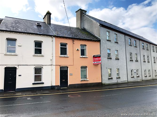 Main image for 33 Lower Salthill, Salthill, Galway
