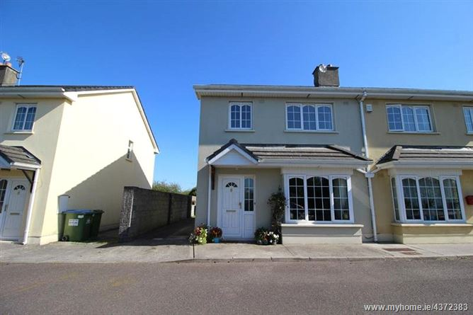 Main image for No 4 Bridgeview, Abbeyfeale, Co. Limerick, V94 PEV1