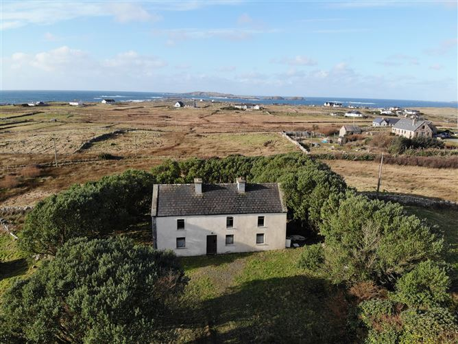 Main image for Aughris More, Claddaghduff, Galway