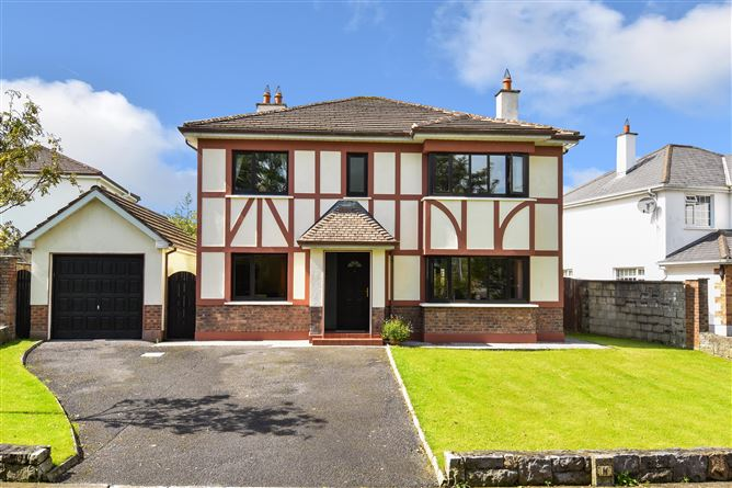 Main image for 4 Dangan Court, Newcastle,   Galway City