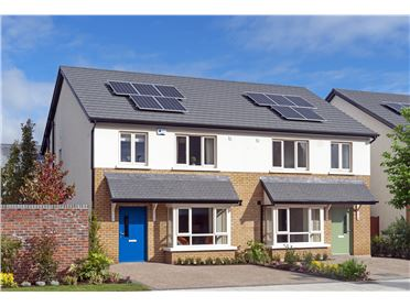 Main image for Millerstown, Maynooth Road, Kilcock, Kildare - 3 Bed Semi-Detached
