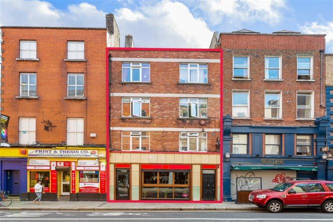 Main image for 16 Aungier Street,Dublin 2,Dublin City