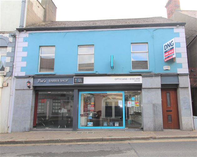 Main image for 28 Main Street, Arklow, Wicklow