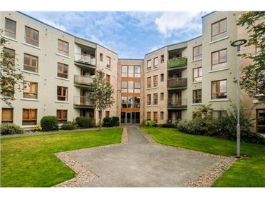 Main image for 121 The Crannog, Granitefield Manor, Dun Laoghaire, County Dublin, A96 X379