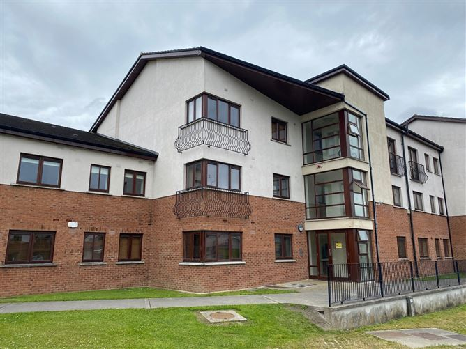 Main image for Apartment 7, Capella Court, Newbridge, Kildare