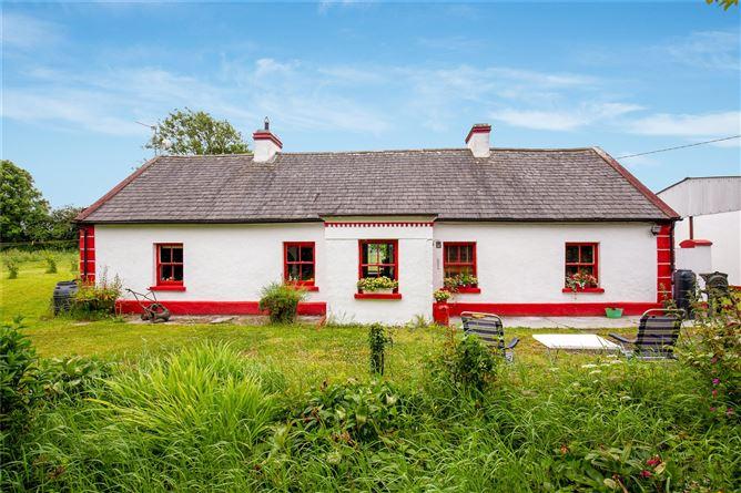 Main image for Drimeyre,Killimor,Ballinasloe,Co. Galway,H53 R254