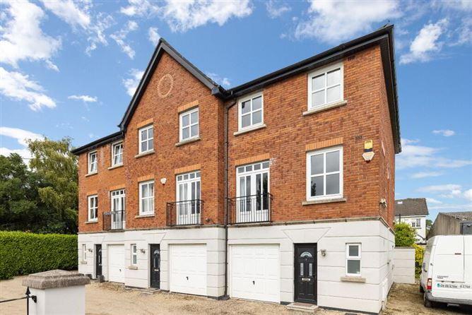 Main image for 3 Fitzsimons House, Killarney Road, Bray, Co. Wicklow