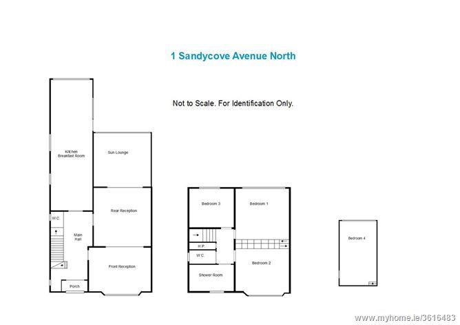 1 Sandycove Avenue North, Sandycove, County Dublin