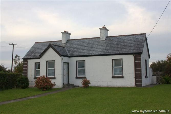 Corner House, Drumcliff, Sligo