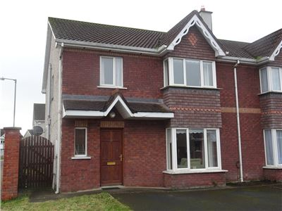 41 River Mews, Woodhaven, Castletroy, Limerick