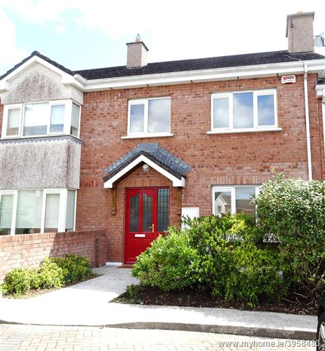 53 Ashmount Court, Silversprings, Tivoli, Cork