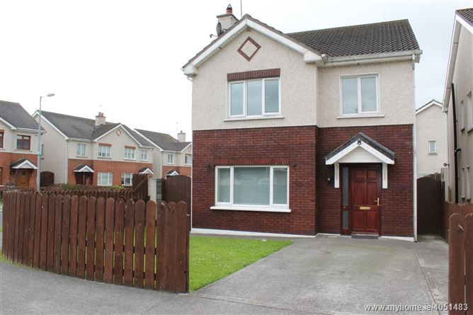 Photo of 17 Silverbrook, Mountmellick, Laois