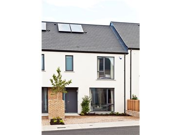 Photo of Scholarstown Wood, Scholarstown Road, Rathfarnham, Dublin 16
