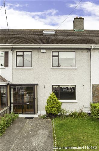 16 Shantalla Drive, Beaumont, Dublin 9