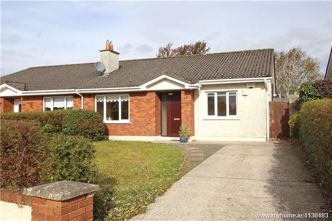 79 The Way, Craddockstown Park, Naas, Co Kildare, W91 E2CD