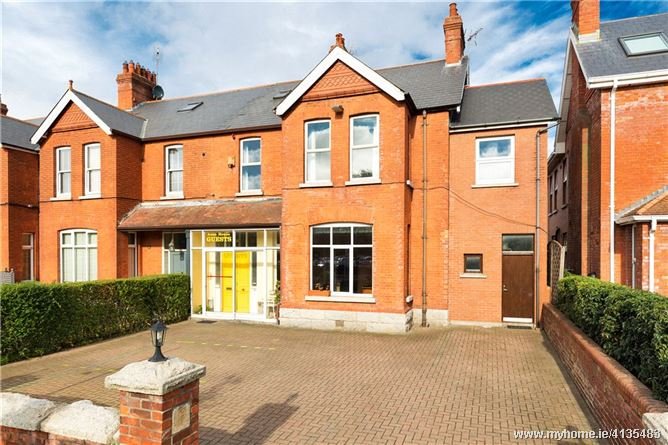 Photo of 48 Merrion Road, Ballsbridge, Dublin 4