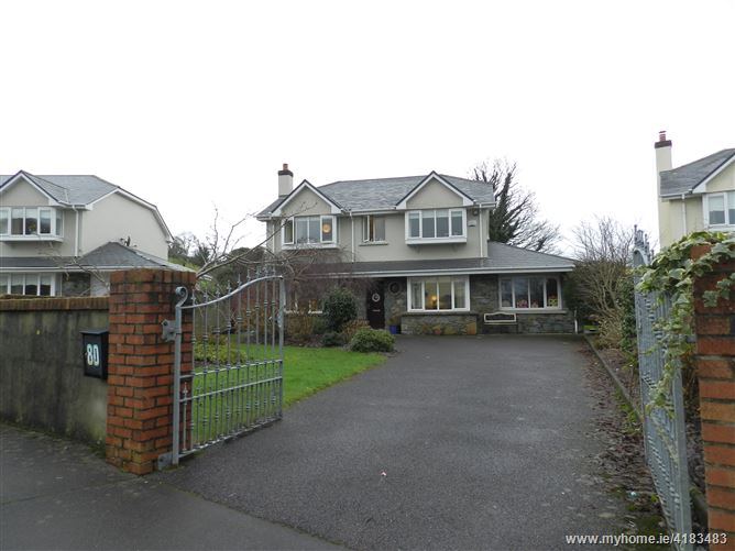 80 Lackabane Village Fossa Killarney Kerry Property