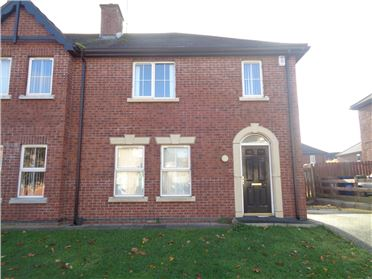 Photo of 111 Bluestone Hall, Knockmenagh Road, Craigavon, Co. Armagh, North Ireland