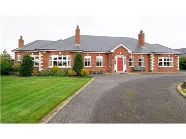 Main image of The Four Gates, Salterstown, Dunleer, Louth