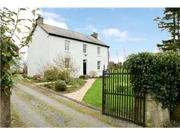 Photo of The Old Farmhouse, Pallas, Donohill, Co. Tipperary, E34 XY82