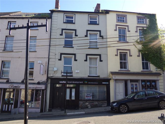 10 Mary's Street, New Ross, Wexford
