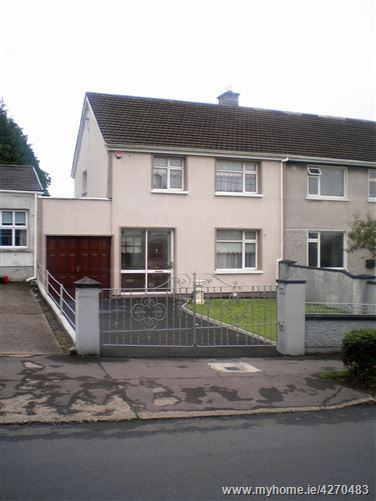 Main image for 64, RENMORE PARK, Renmore, Galway City