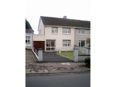 Photo of 64, RENMORE PARK, Renmore, Galway City