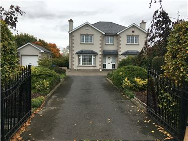 Main image of Longwood, Bennekerry, Carlow Town, Carlow