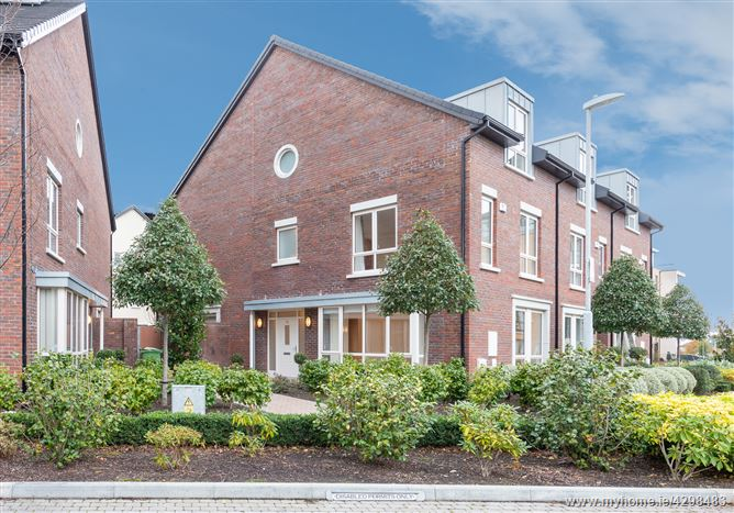 Main image for 19 Burford Drive, Honey Park, Dun Laoghaire, County Dublin