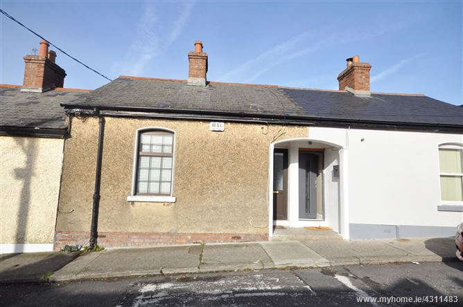 Main image of 2 Daleview Cottages, Ballybrack, County Dublin