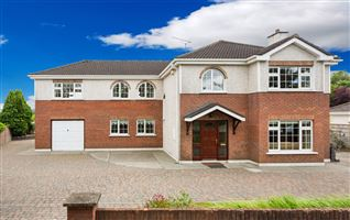 Residence at Philpotstown, Balreask, Navan, Meath