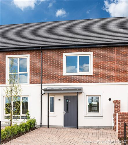 2 Bedroom House, Willow Green, The Willows, Dunshaughlin, Co. Meath